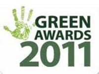 Green Awards принимает заявки