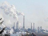 Ограничения выбросов СО2 от авиации и судоходства