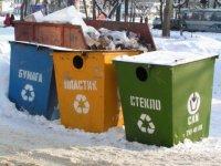 В Кирове стартовала программа раздельного сбора мусора