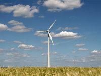 В Оренбургской области через 7 лет появятся три крупных ветропарка