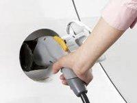 В ФРГ введут налоговые льготы на покупку электромобилей