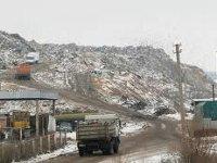 Мусороперерабатывающие заводы Санкт-Петербурга простаивают по вине перевозчиков