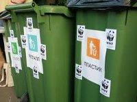В Перми мусор будут собирать раздельно
