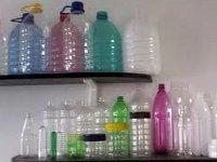 Популярность ПЭТ-бутылок растет