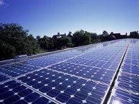 Солнечные батареи из наноантен могут собирать 90% света