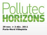 Pollutec Horizons 2011
