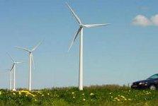 Google вложил 55 млн долларов в энергию ветра
