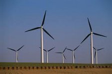 Ветроэлектростанция мощностью 500 МВт в Украине