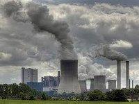Штрафы за выброс загрязняющих веществ в атмосферу будут увеличены