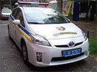 В МВД Украины заменят ВАЗ и УАЗ на Prius