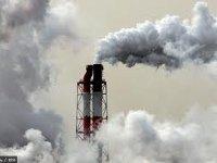 Квоты на СО2 подешевеют
