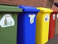 В Санкт-Петербурге мусор будут собирать раздельно