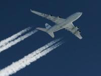 Авиаперевозчики объединились против киотских квот ЕС