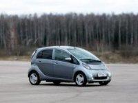 I-Miev будет стоит в России как Toyota Land Cruiser