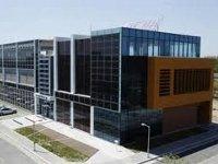 Первое в мире углеродно-нейтральное офисное здание