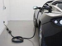 Сотрудники Google смогут заряжать электромобили за счет компании