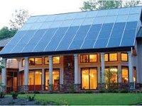 Компания Google инвестирует в SolarCity