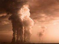 В Казахстане с 2013 года будет введена система национальной торговли квотами на выбросы