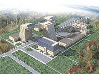 В Туркмении построят центр инноваций