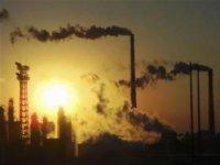 Лидеры российской экономики неохотно предоставляют информацию о выбросах CO2