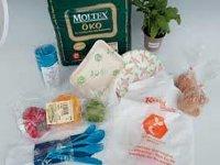 Сегмент упаковки — главный потребитель рынка биопластиков
