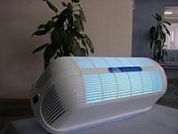 РОСНАНО реализует проект по фотокаталитическим очистителям воздуха