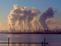 Мировое сообщество должно договориться по объему выбросов CO2