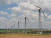 В Донецкой области будут производить ветряки