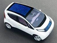 Проект Гелиомобиль