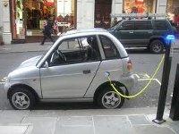 Компания Ener1 стала владельцем производителя электромобилей Think Global