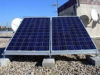 В Иркутской области появится первая солнечная электростанция
