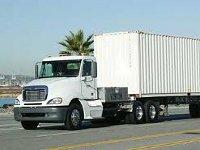 Первый грузовик, работающий на водороде, пройдет испытания в США