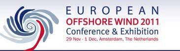 European Offshore Wind 2011