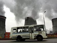 Die Klimapolitik Russlands