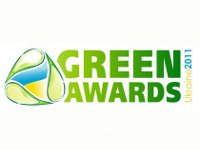 Green Awards Ukraine 2011