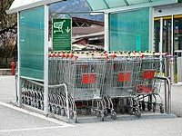 Гринпис составил рейтинг экологичности супермаркетов