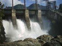 В Таджикистане с начала года построено 14 малых гидроэлектростанций