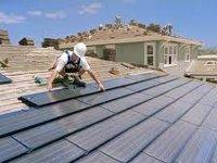 В Запорожье разрабатывают пилотный проект строительства крышной солнечной станции