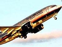 Аэромехико осуществила трансатлантический рейс с использованием биотоплива