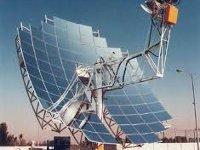 Немецких инвесторов беспокоит ввоз оборудования для гелиоэлектростанции в Приморске