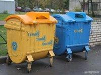 В Саранске начинается реализация проекта по селективному сбору мусора