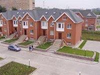 В Ивановской области построят энергоэффективные дома