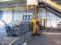 Мусоросортировочный завод в Екатеринбурге запустят до конца 2011 года