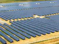 Activ Solar завершила строительство первой очереди проекта «Перово»