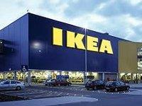 Магазины IKEA будут на 100% обеспечены электроэнергией из ВИЭ