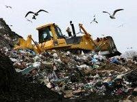 В Новосибирской области планируется построить 26 полигонов для мусора