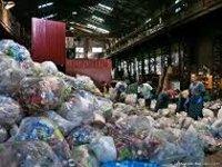 В Смоленской области в 2012 г появится завод по переработке мусора