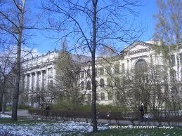 При Политехническом университете в Санкт-Петербурге построят научно-исследовательский корпус за 1,2 млрд руб.