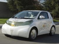 В Минэнерго России обсудили электромобили