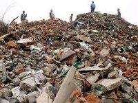 Вывоз мусора на полигон в Сочи уменьшился втрое